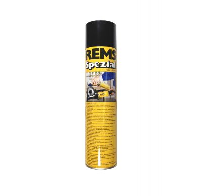 REMS Spezial Thread Cutting Oil Spray