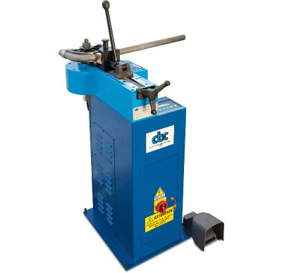 CBC UNI63D Double-Speed Tube Bender