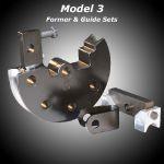 JD2 Model 3 Tooling