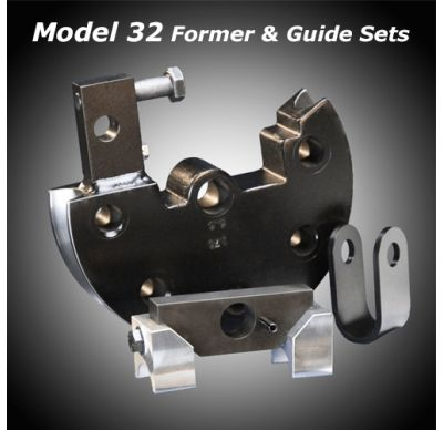 JD2 Model 32 Tooling
