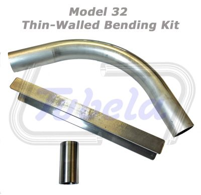 JD2 Model 32 Thin-Walled Bending Kit