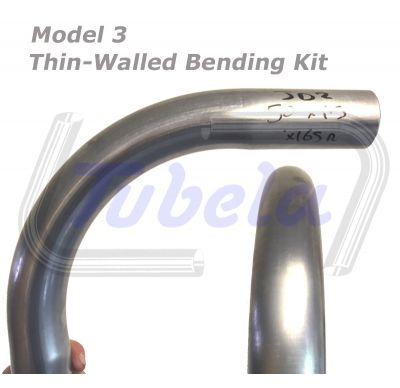 JD2 Model 3 Thin-Walled Bending Kit
