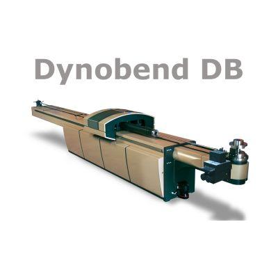 Dynobend DB Mandrel Tube Bender