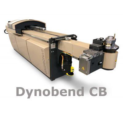 Dynobend CB Combi Tube Bender