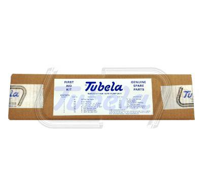Tubela H3PR 1st Aid Seal Kit