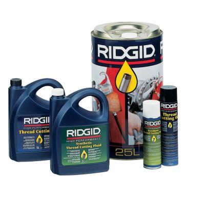 Ridgid 5l Mineral Thread Cutting Oil