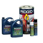 Ridgid 5l Mineral Thread Cutting Oil