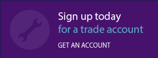 Sign up today for a trade account