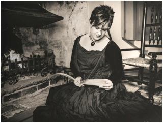 Ange Hardy