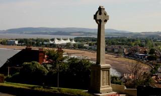 Minehead war memorial