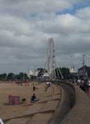 Minehead - Observation Wheel