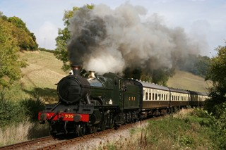 Exmoor railway