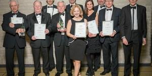 Awards February