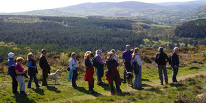Exmoor Walking Festival