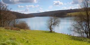 Gold 'Green Tourism' Award for Wimbleball Lake