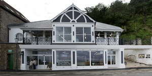 Christmas Fayre at Lynmouth Pavilion