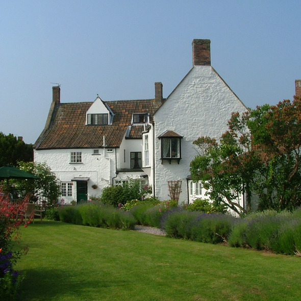 The Old House B&B and Self-Catering Cottages