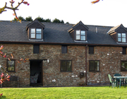 West Withy Farm Holiday Cottages