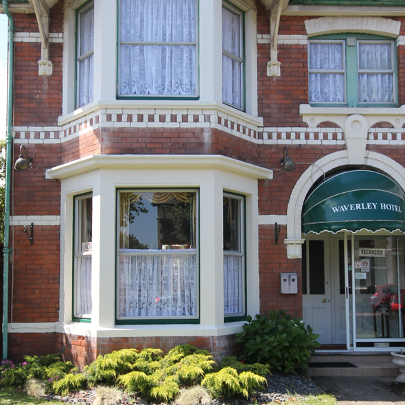 Waverley Bed and Breakfast