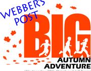 The Big Autumn Adventure