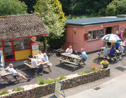 Withypool Tea Rooms