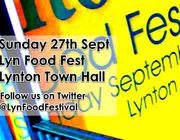 Lyn Food Festival
