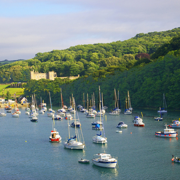 Watermouth Cove