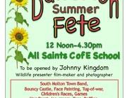 Dulverton Summer Fete