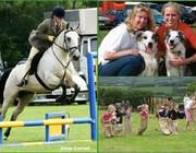 Brompton Regis Village Show, Horse Show & Gymkhana