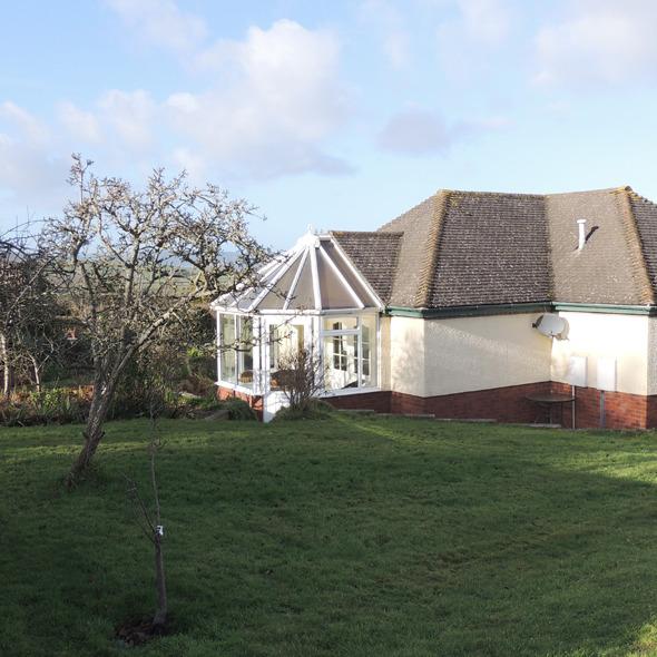 Cedar House Cottages