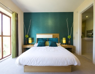 Bedroom One 5a