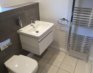 The Gables Plot 7 Bathroom