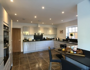 Barton Meadows P10 Kitchen