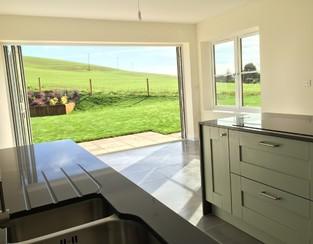 Barton Meadows Plot 9 Kitchen