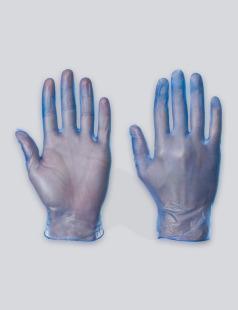 Vinyl Gloves, Powder Free