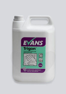 Evans Trigon Antibacterial Hand Soap