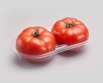 2-Cavity Brassica Punnet