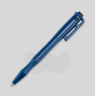 Retractable Metal Detectable Pen With Clip