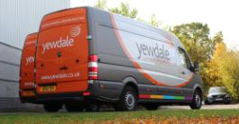 Yewdale Van