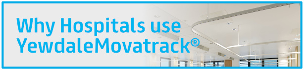 Why hospitals use YewdaleMovatrack®