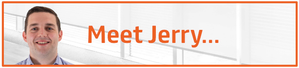 Get To Know Jerry