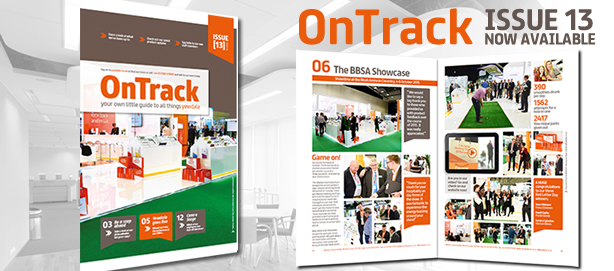 OnTrack - Issue 13