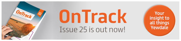 OnTrack 25 Out Now