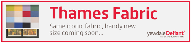 Thames Fabric Here To Stay