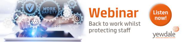 Yewdale Webinar