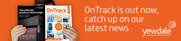 OnTrack 29 available to read now