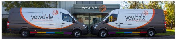 Elite Service Vans