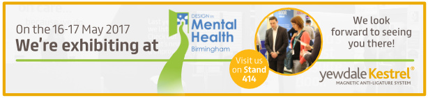 Design in Mental Health 17 Conference