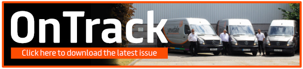 OnTrack - Issue 19