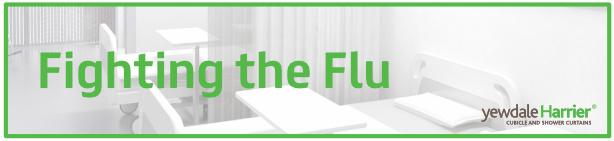 Fighting the Flu: YewdaleHarrier® on the Frontline